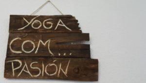 yoga compasión